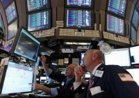 美股新闻:美股收高 本周道指累涨2.8%,标普指数上涨1.6%,纳指攀升1.2%