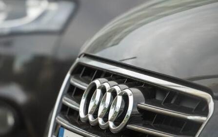 查出排放作弊 德监管部门勒令奥迪召回6万辆A6、A7
