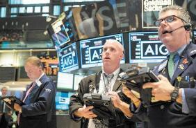 美股周一小幅收高  网易涨3.95%,百度涨2.35%,携程涨1.19%