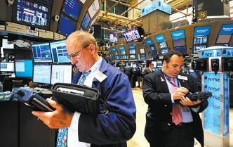 美股:标普500指数收涨2.94点 道琼斯指数收涨5.78点