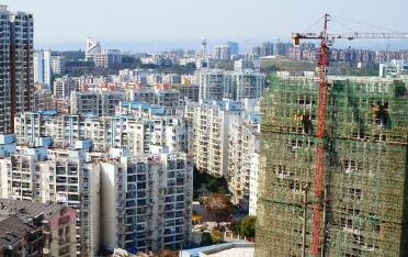 楼市调控重点转向三四线城市 释放什么信号?