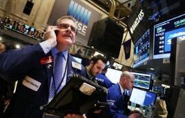 美股周二收盘涨跌不一  京东涨4.62%,微博涨1.97%,携程涨1.70%
