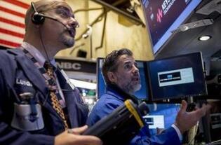 美股新闻:美联储宣布加息25个基点 美股周四收跌  标普500指数收跌11.22点