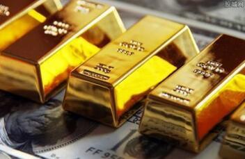 黄金期货价格周四涨幅0.5% 创一个月来最高收盘价格