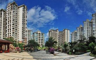 西安发布楼市新政 暂停向企事业单位及其他机构销售住房