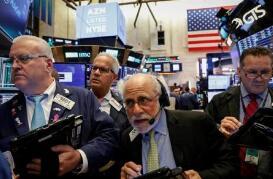 美股新闻:科技股领跌  道指一度下跌及500点  标普500指数收跌37.81点