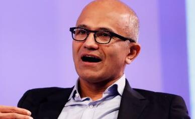 由于云计算增长微软被给予买入评级