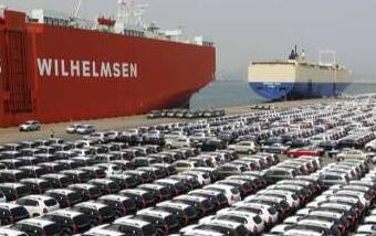 特朗普威胁对欧洲汽车加征关税 触动日本韩国的神经