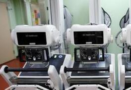 通用电气剥离医疗业务 股票大涨8%创三年最大涨幅