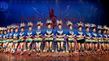 贵州大型苗族歌舞情景式体验剧《锦秀丹寨》将于7月初首演