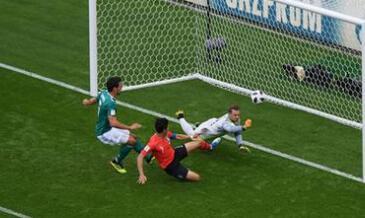 世界杯-卫冕冠军德国2球负韩国出局!勒夫低头道歉:德国该被淘汰
