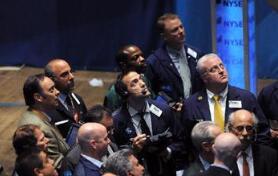 美股周三收跌  中概股跌幅惨烈  网易跌2.45%,京东跌2.74%