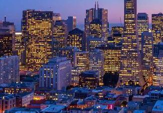 房价持续上涨 家庭年收入11.5万美元  在旧金山归为低收入家庭