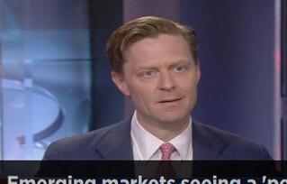 投资专家:美股即将调整,何不关注新兴市场?