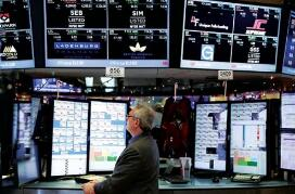 欧洲股市周四收盘走低 泛欧斯托克600指数下跌约0.9%