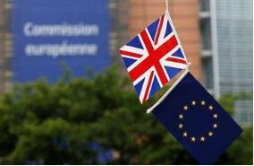 英国离10月份欧盟峰会双方达成最终退欧协议只剩下六周时间