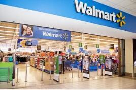 沃尔玛正在消除网上购买家居用品的两大障碍