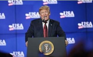 美国财长:AXIOS有关特朗普想要退出WTO的报道不准确