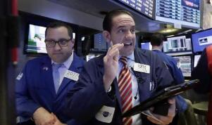 美股新闻:美股周五收高 能源与银行板块普遍上扬  标普500指数涨2.06点