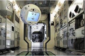 马斯克旗下SpaceX将向国际空间站发送新设备:AI机器人CIMON