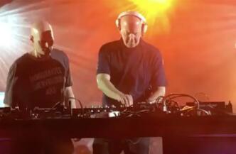 高盛总裁大玩跨界当DJ 发布首支个人电子舞曲成热门