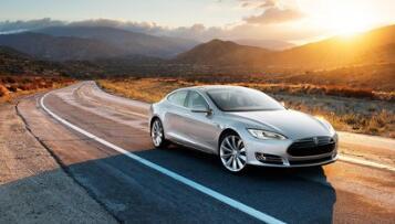特斯拉第二季度期间共交付了40740辆电动汽车 比第一季度增加了55%
