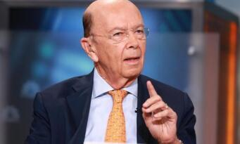 美国商务部长罗斯:他在2017年5月做空Air Lease和Ocwen Financial Corp