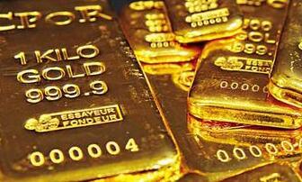 纽约8月黄金期货上涨1%  美元即期汇率指数跌0.5%