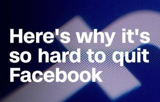 Facebook刚于8个月前收购了该应用  突然关闭了这个APP