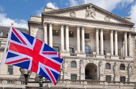 英国央行:加息速度可能快于当前预期