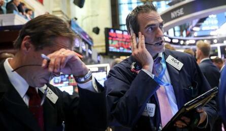 投资者忧心下次衰退即将到来 避险性资产或成香饽饽