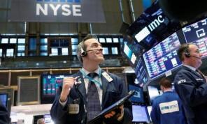 美股新闻:美股周五收涨 纳指上涨1.34%  Facebook涨2.41%
