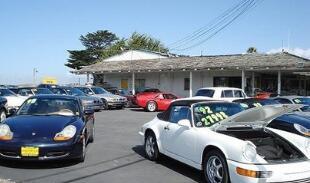 受关税的影响 美国二手车市场目前强劲  挤压新车销售