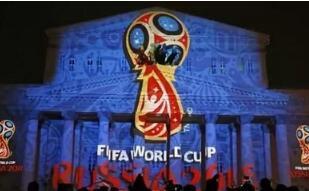 2018年足球世界杯期间,外汇市场成交量低迷