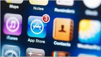 开发者66%的收入来自iOS平台的App Store应用商店