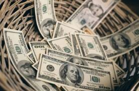 香港6月底的官方外汇储备资产为4319亿美元