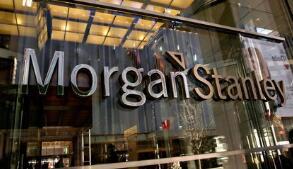 摩根士丹利:预计美元指数将在8月中旬下行