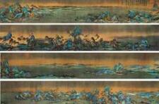 上百幅古代名画,值得收藏