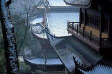 中国经典寺庙对联,字字珠玑