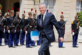 法国:战争已经开始德国别怂 欧洲联合起来反对美关税