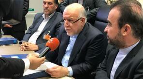 伊朗石油部长指责特朗普对欧佩克的命令是一种侮辱
