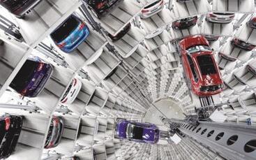 美国和欧盟贸易争端进一步升级 汽车业或损失惨重