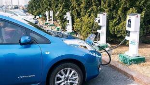 英国将加大对电动汽车基础设施建设的投资