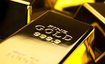 美元走软 黄金期货价格周一收高