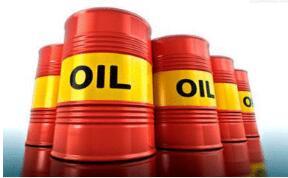 纽约WTI原油期货价格上涨5美分 布伦特原油期货价格上涨96美分