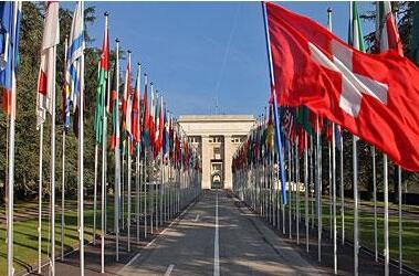 瑞士就美国钢铝产品征收高关税向世界贸易组织提起申诉