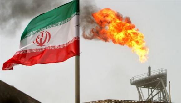 面对美国的制裁 伊朗誓言尽可能多地出售石油