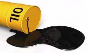 国际油价周三暴跌逾7%,创两年来最大跌幅