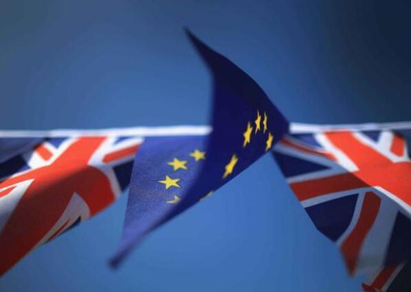 欧盟警告企业界:无协议脱欧的可能性已经达到50%