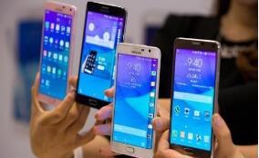 中国智能手机首次成为俄手机市场销量之王 2018年上半年销售440万部
